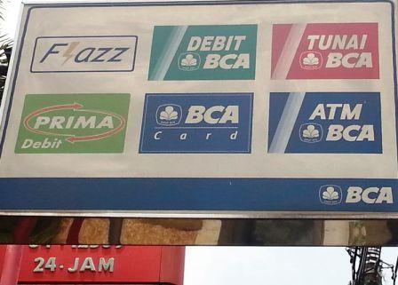 Lokasi Atm Bca 24 Jam Jakarta Selatan
