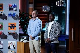 Seen on Shark Tank Season 8, Episode 801