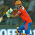 IPL 2016 - QUALIFIER 2 - SUNRISERS HYDERABAD VS GUJARAT LIONS