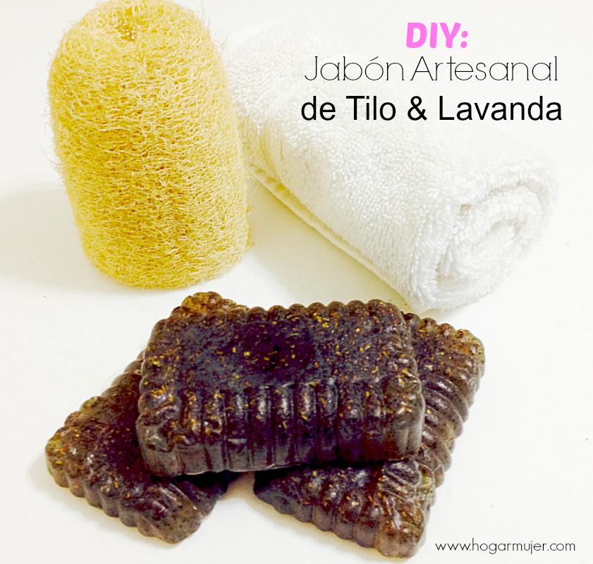 DIY-jabones- salud-cuidado de la piel-soap making- #hogarmujer