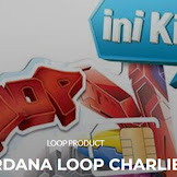 Skema Tarif Paket Internet, Nelpon, SMS LOOP CHARLIE Terbaru