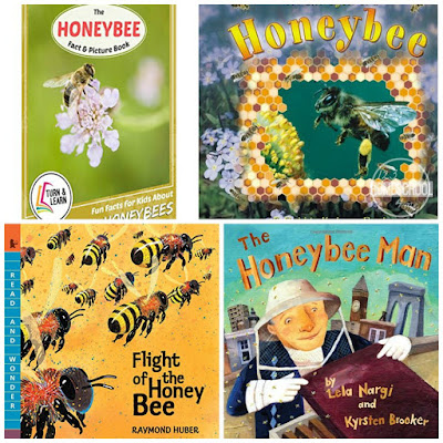 honey books