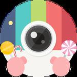 Candy Camera full apk
