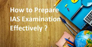 IAS Preparation Tips