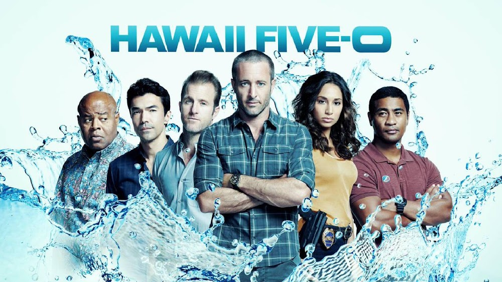 Hawaii Five-0: 10×11