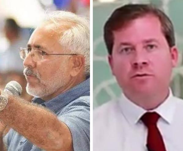 """Opinião """"Pega Fogo"""", Deputado Federal Marx Beltrão sai em defesa de Padre Eraldo"""