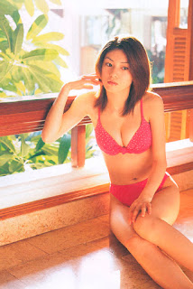 Hara Fumina 原史奈 Pictures Collection