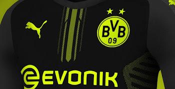 1a6ad30340b Puma Borussia Dortmund 18-19 Concept Kit by Prez