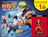 Nouvelle collection de figurines Naruto Shippuden avec Altaya