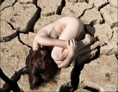 Nguyên nhân khiến vùng kín bị khô hạn