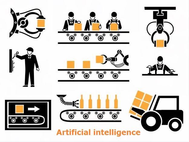 Kecerdasan Buatan (Artificial intelligence) Dan Masa Depan Manufaktur