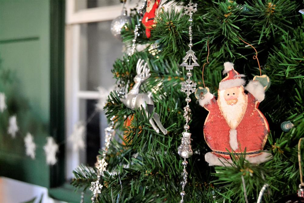 Decoración de navidad de 2017, así he dejado de bonita mi casa ¿Te vienes a verla?