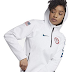 Team USA Nike Tech Fleece Women's Pullover Jacket