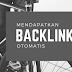Cara Mendatangkan Visitor Menggunakan Blacklink Otomatis