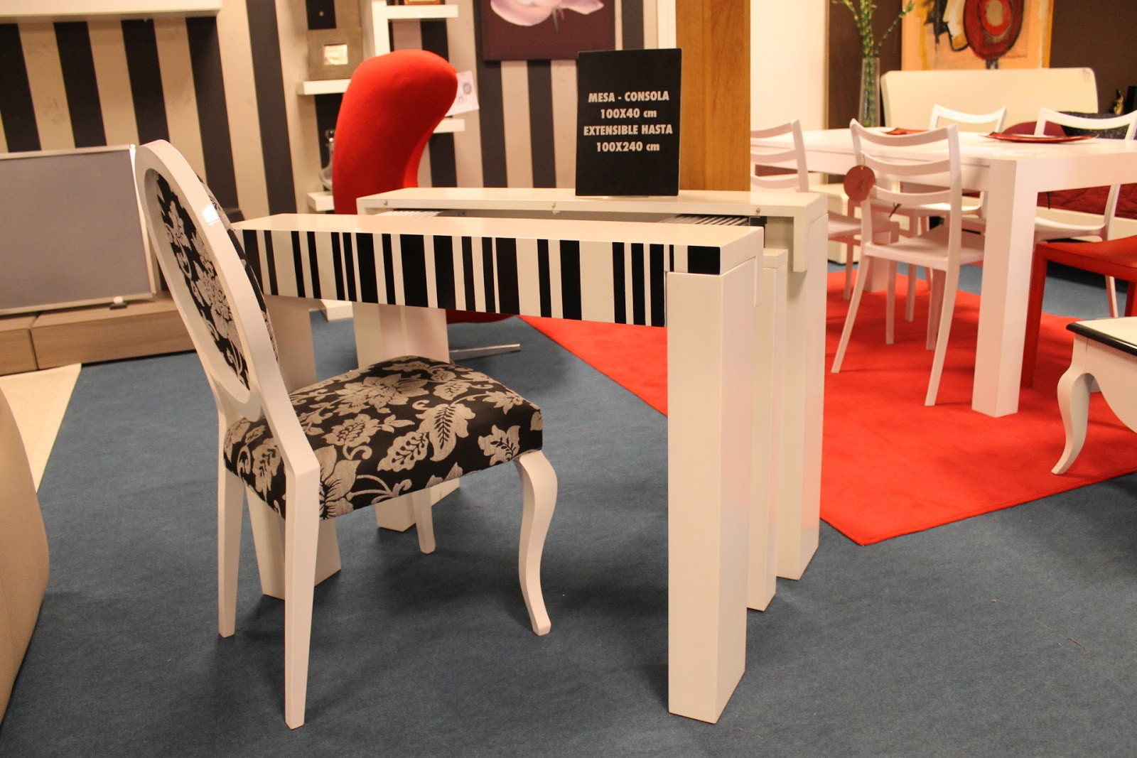 Outlet muebles dise o online for Muebles nordicos online