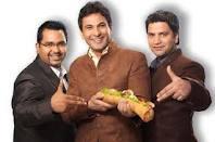 Full Time News and Entertainment: MasterChef India Season 2