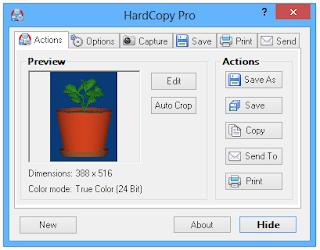 DeskSoft HardCopy Pro 4.9.0 Full Version