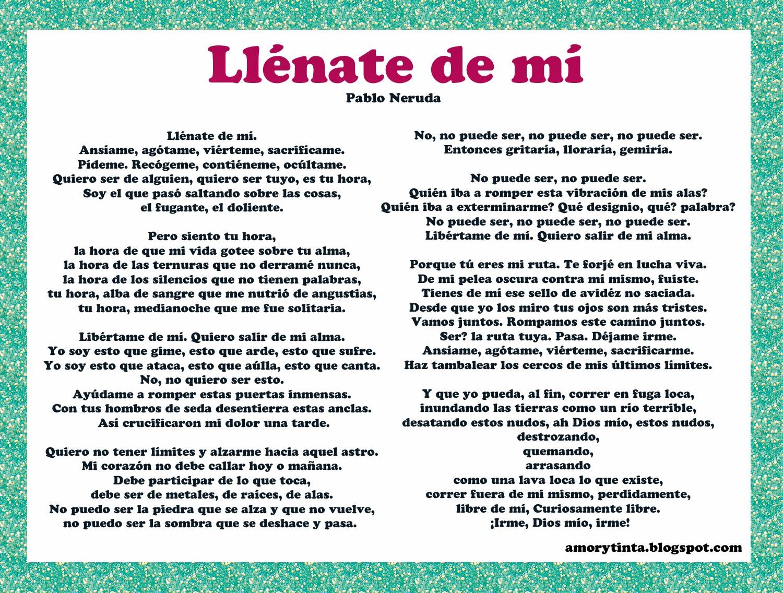 En De Espanol Poemas Amistad