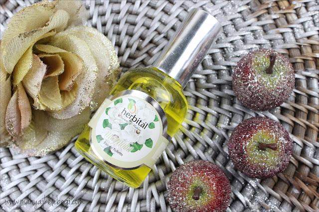 Herbital Naturel Parfüm
