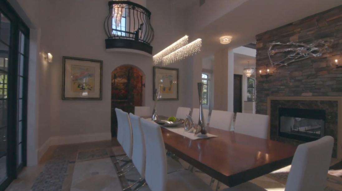 25 Interior Design Photos vs. 9136 NW 66th Ln, Parkland, FL Luxury Mansion Tour