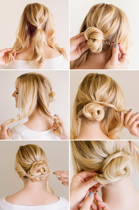34 cute easy prom hairstyles hairstylo easy do it yourself prom hairstyles 82 11 solutioingenieria Choice Image