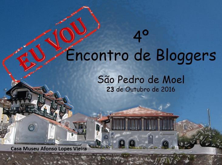 4º Encontro de Bloggers