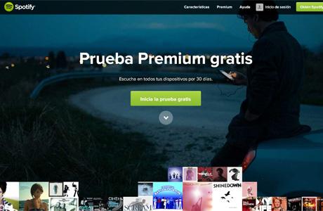 Spotify México, movistar, música, códigos Spotify Premium