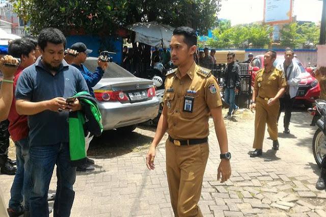 Bawaslu Hentikan Penyelidikan Video Camat Makassar Diduga Dukung 01
