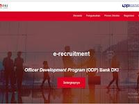 Recruitment Bank DKI Pendaftaran Online sd 29 Desember 2017