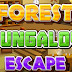 Forest Bungalow Escape