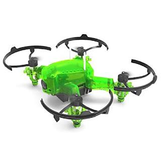 Review Drone Mini Eachine Q90C Si Kodok Balap Yang Lincah di Udara