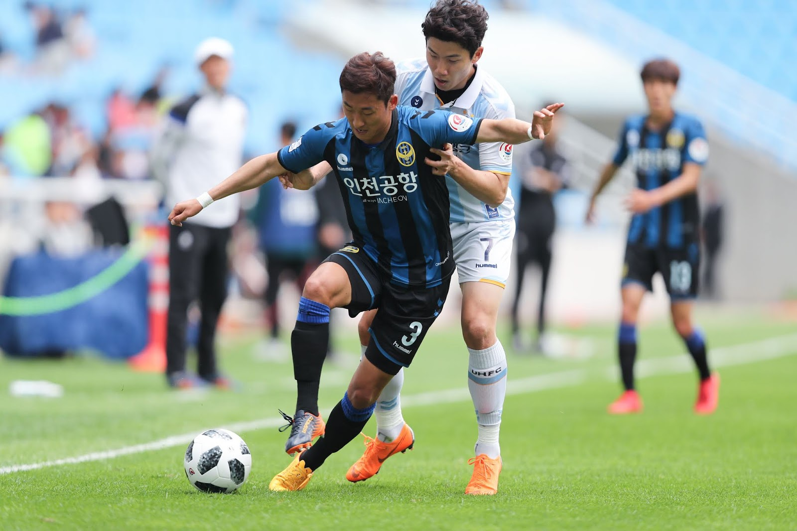 Preview: Incheon United vs Ulsan Hyundai K League 1