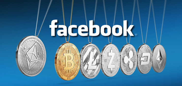 FB Ads No Crypto and ICO - Facebook Bans Ad Serving Related to Cryptocurrency and ICO