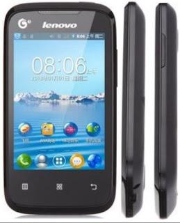 Mengatasi Bootloop Lenovo A208T Flash dengan Research Download