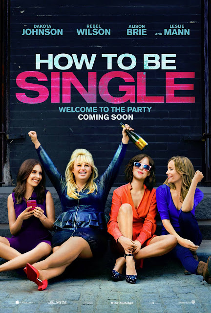 How to Be Single (2016) ταινιες online seires xrysoi greek subs