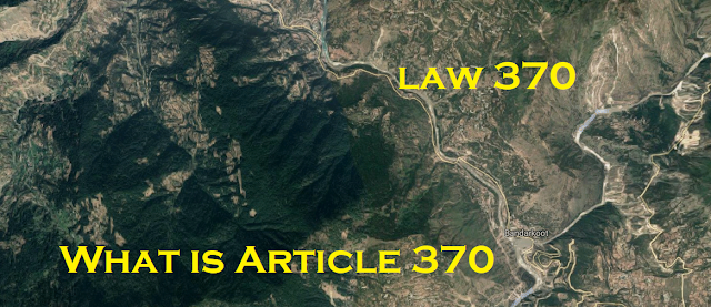 Article-370,When-was-Article-370-passed?,What-is-Article-370-and-35a?,Who-created-Article-370?,Can-Article-370-be-amended?