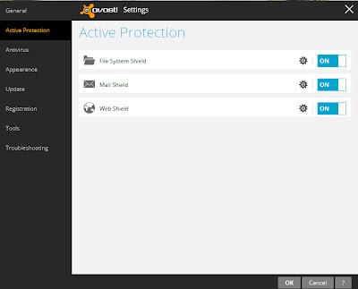 ScreenShot126 S-a lansat Avast 2014 Beta