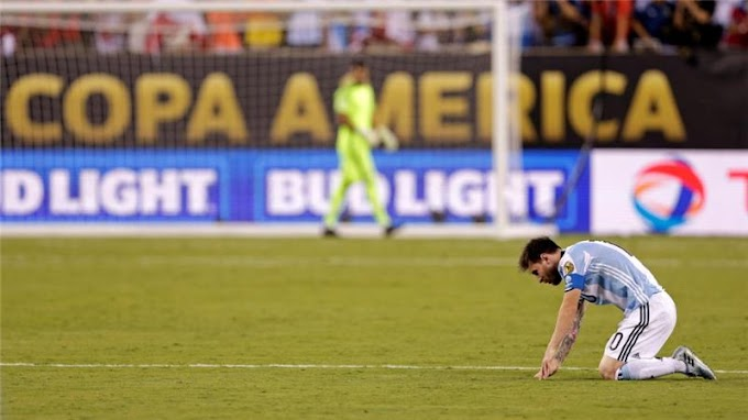 Lionel Messi reverses decision to quit Argentina team