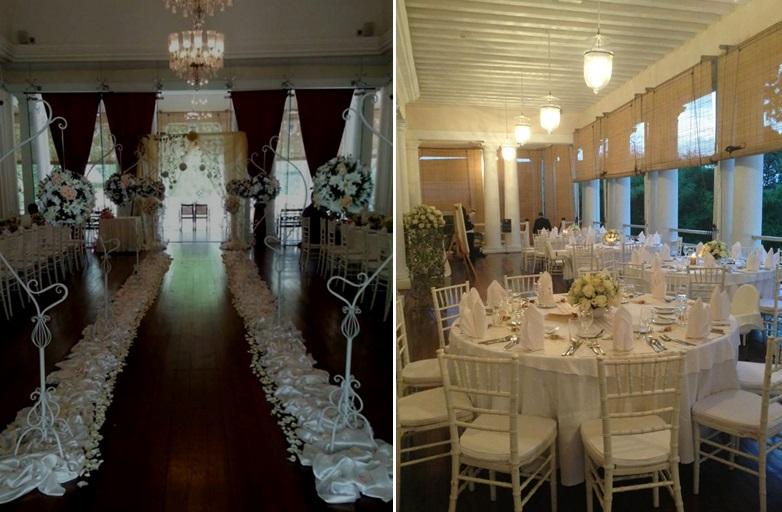 Small Indoor Home Weddings: Top 20 Small Wedding Venues In
