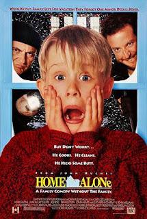 Download Film Home Alone (1990) Subtitle Indonesia