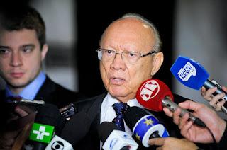 Presidente do Conselho de Ética aceita denúncia contra seis senadoras