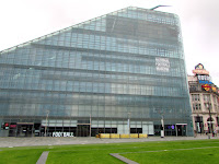 Manchester; National Football Museum; The Printworks; Museo; Museum; Musée