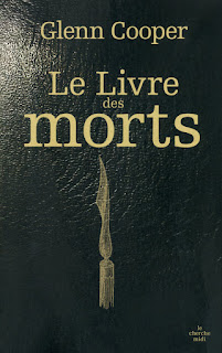 Le Livre des Morts (Glenn Cooper)
