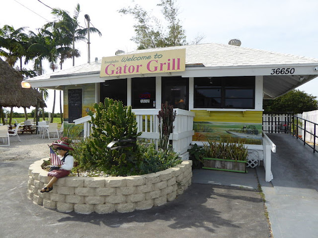 gator grill florida city