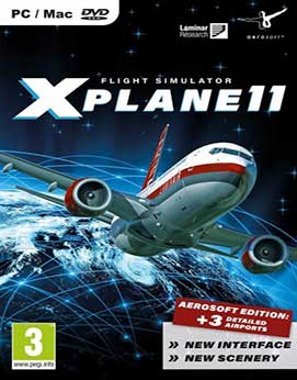 X-Plane 11 PC Full | Descargar | 5GB | MEGA |