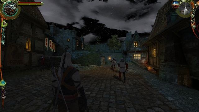 Download The Witcher 1 Enhanced Edition PC Gameplay