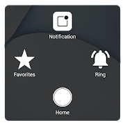 Assistive Touch for Android Premium v3.25 Cracked APK