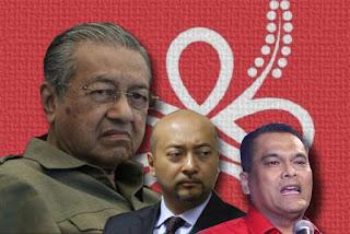 Image result for Parti Pribumi Bersatu Malaysia (PPBM) in kedah