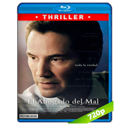 El abogado del mal (2016) BRRip 720p Audio Latino-Ingles