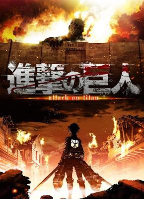 Shingeki no Kyojin Anime